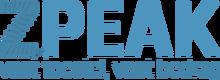 ZPEAK Logo